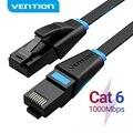 Tions Cat6 Ethernet Kabel RJ45 Cat6 Lan Kabel UTP RJ 45 Netzwerk Patch Kabel für Laptop Router RJ45 Netzwerk Kabel ethernet Kabel