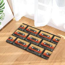 Классическая магнитная лента кухонный ковер прямоугольной формы