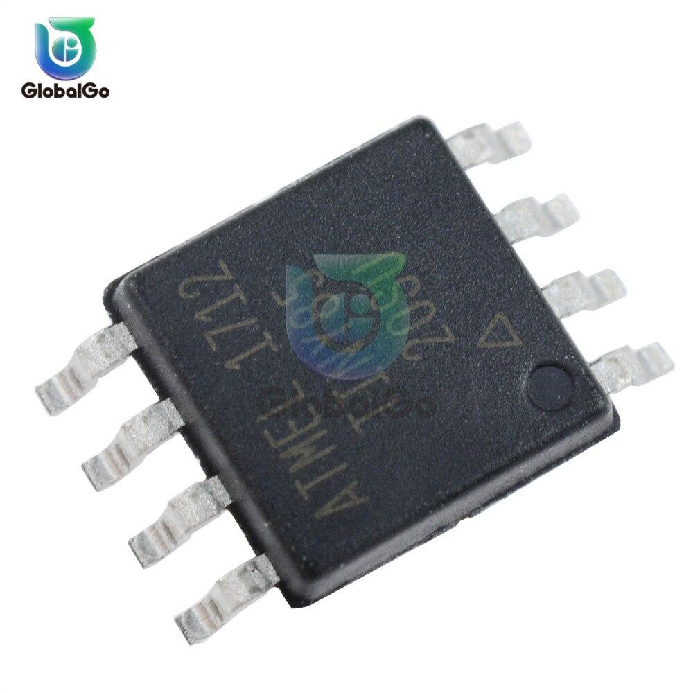 ATTINY85-20SU ATTINY85 20SU SOP8 микросхема для интегральной схемы PCB макетная плата