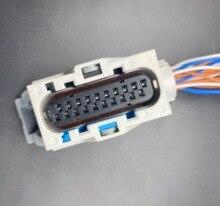 포드 KUGA 가장자리 에스코트 토러스 에베레스트 전송 기어 박스 ECU 와이어 라인 케이블 플러그에 대한 초침