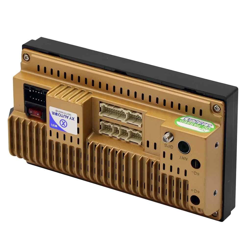 """Leadfan 2DIN 7 """"HD Radio Android 8.1 Máy Nghe Nhạc Đa Phương Tiện GPS NAVI WIFI ISO Android Mirrorlink 2Din cho đa năng xe hơi"""