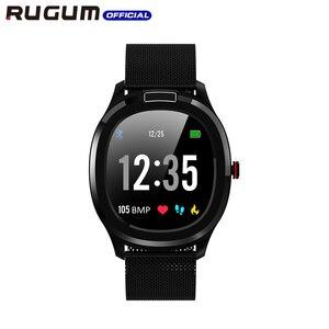 Image 1 - ECG + PPG montre bracelet de Sport