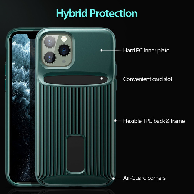 iPhone 11 Pro Max Cover Case 4