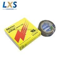 Japan 923S PTFE Nitoflon Adhesive Heat Resistance Tape T0.1mm*W38mm/50mm*L33m