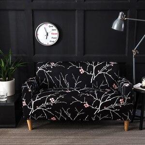 Эластичные чехлы для диванов из спандекса, плотная накидка, полноразмерные чехлы для диванов, Нескользящие чехлы для диванов, полотенце для...