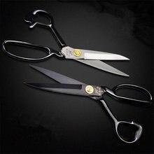 Profesjonalne krawiectwo nożyce nożyczki do szycia hafty podnośniki narzędzia do krawiectwo dostarcza nożyczki nożyce do cięcia tkanin