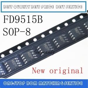 Image 1 - 500 sztuk/partia 100% nowy i oryginalny FD9515B FD9515 SOP8 IC