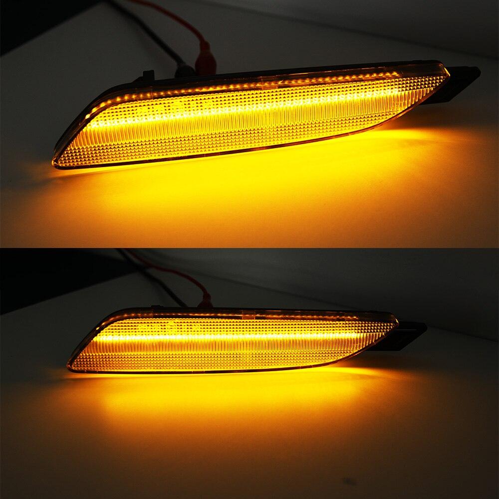 super leggera Lampadina a LED per targa V-W Nslumo