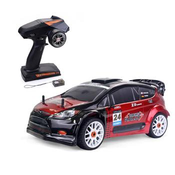 80km/H ZD Racing 1/8 Scale 4WD Brushless Electric Rally car 1
