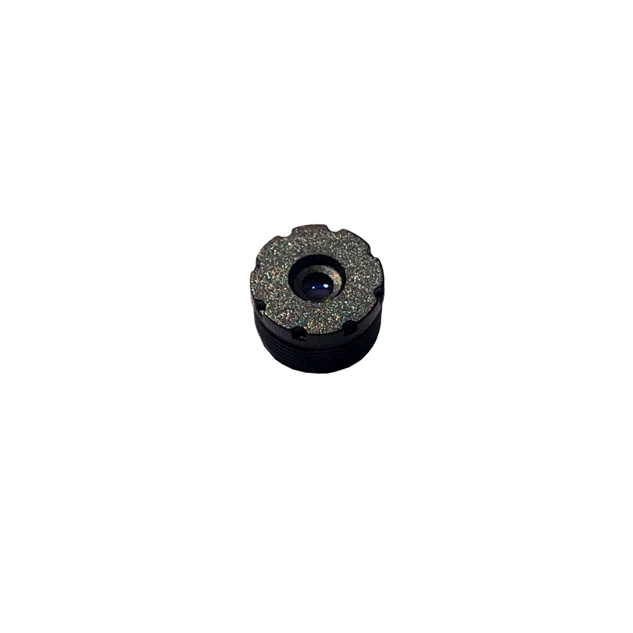 PU`Aimetis  3.6mm Lens For CCTV Camera Or FPV Camera M7/20cm Connecting Line