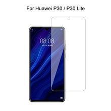Для huawei p30 lite / закаленное стекло Защита для экрана Защитная