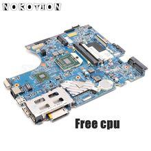 Материнская плата NOKOTION 613213-001 613211-001 для ноутбука hp Probook 4525S 48.4GJ02.011 с разъемом S1 DDR3, бесплатный процессор