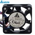 Вентилятор Для delta EFB0405HHA  4010 40X40X10MM DC 5V 0.25A 3 линии