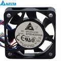 Per delta EFB0405HHA blower fan 4010 40X40X10MM DC 5V 0.25A 3 linee