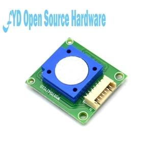 Image 3 - Sensor de gás do módulo do sensor do ozônio o3 de 1 pces ZE25 O3