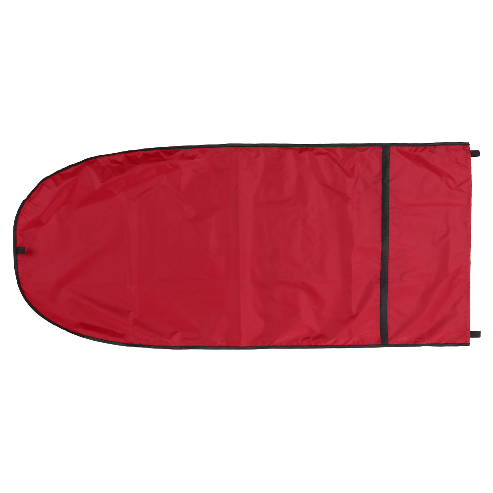 Kayak Boat Sun Shelter Sailboat Awning Top Cover Kayak Boat Canoe Sun Shade