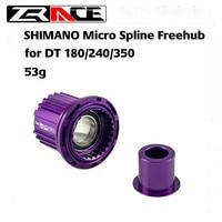 12 Speed MTB Micro Spline Freehub DT SWISS hub 240/350 For M9100 / M8100 / M7100