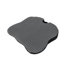 Автомобильная грузовая клиновидная подушка на сиденье для облегчения