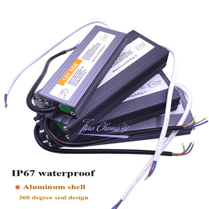 IP67 Waterproof LED Driver DC1