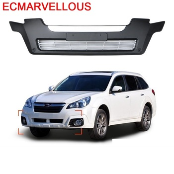 Parts Protecter Modification Decorative Automobile Rear Diffuser Front Styling Lip Tunning Car Bumper 13 14 FOR Subaru Outback