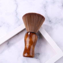 Neck-Brush Hair-Cutting Barber-Cleaning Lightweight Carrying Easily