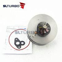 Auto turbocharger core GT1749V turbo cartridge CHRA For saab 9 3 II 1.9 TID 110Kw M741 1.9DTH Euro 4 2004  5211063 55217692 turbocharger core turbo cartridge auto turbocharger -