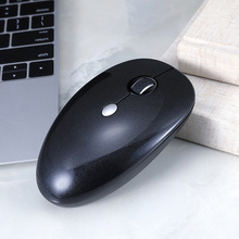 2.4G Slim Wireless Mouse Less Noise Portable Mobile Energy-saving Mice for Notebook PC Computer OUJ99 полусапоги la bottine souriante la bottine souriante la062awhfkn5