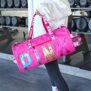 2020 Newest Design Fitness Bag Girls Wat