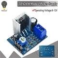 TDA2030 модуль питания TDA2030 аудио усилитель плата модуль TDA2030A 6-12 в одиночный