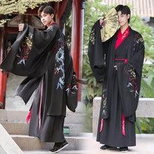 2021 chinês antiga tradição hanfu traje masculino tradicional cosplay antigo espadachim traje do vintage conjuntos de hanfu para homens