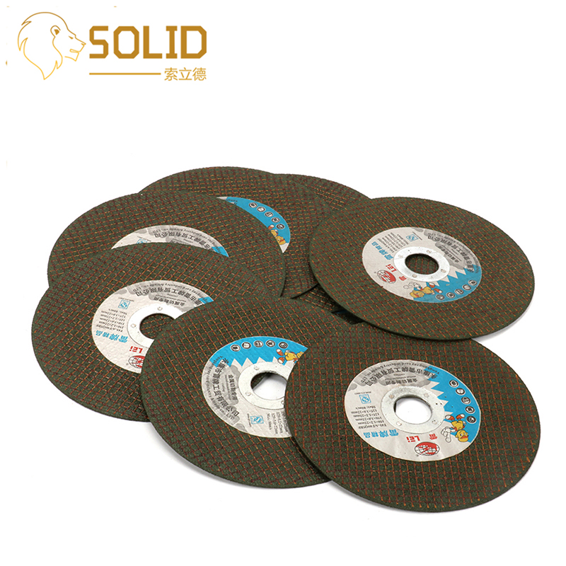 """50PC 115mm 4-1//2/"""" CUTTING DISC WHEEL 4.5/"""" Cordless Angle Grinder Stainless Steel"""
