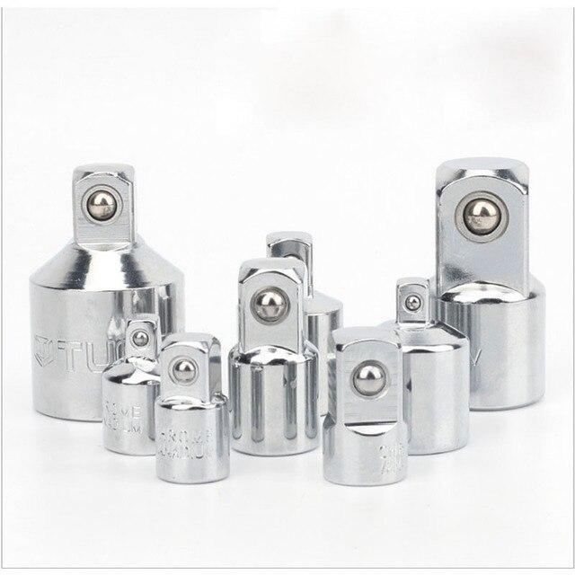 Soket Pengikat Konverter Adaptor Reducer CR-V Steel 1