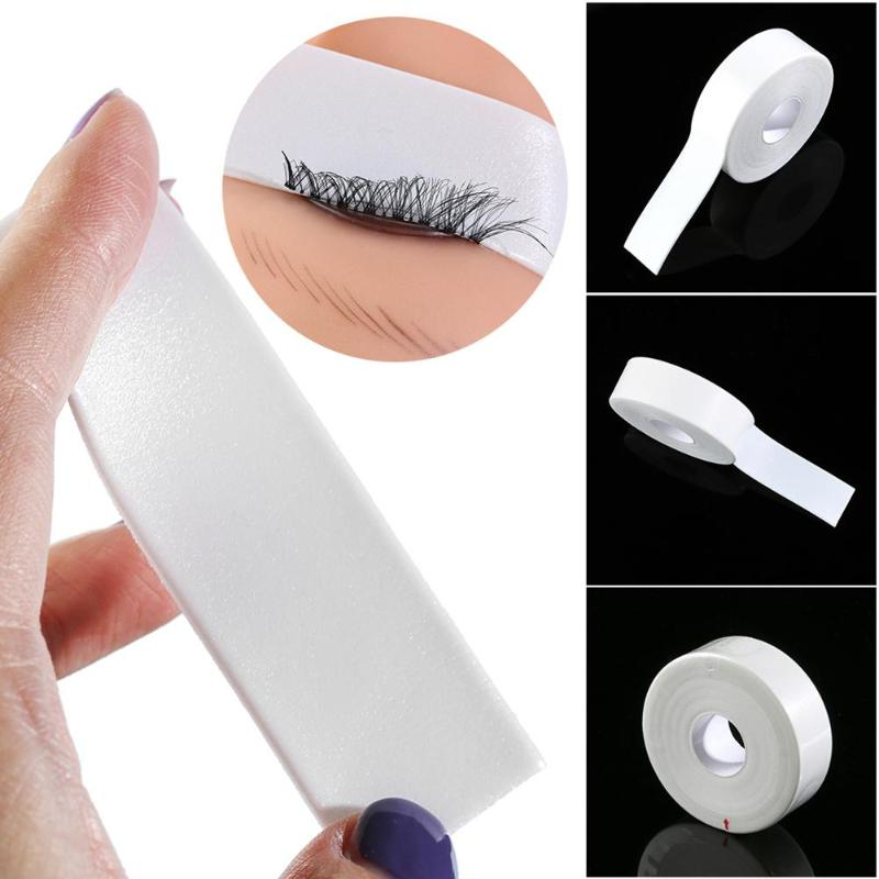Medical Eyelash Extension Tape Eye Pads Multi-function Practical And Durable Foam Sponge Lash Patch Under Eye Patches