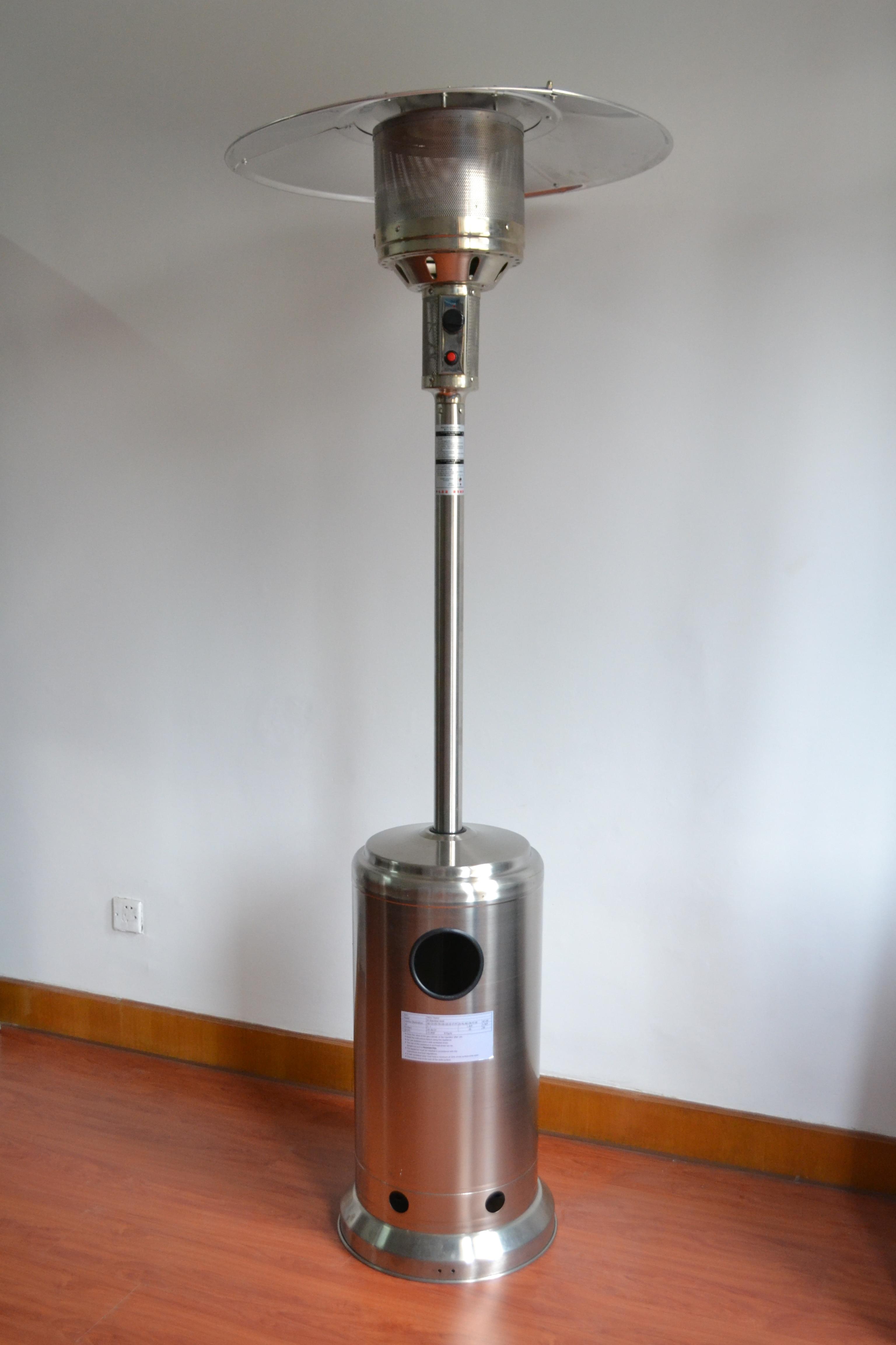 Stainless Steel Heater Gas Heater Outdoor Gas Heater Patio Heater Patio Heaters Aliexpress