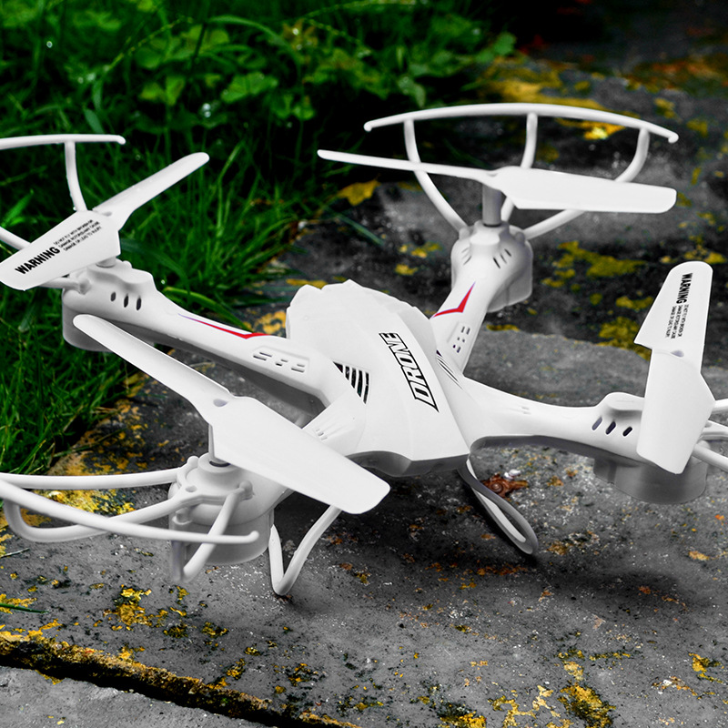Unmanned Aerial Vehicle Aerial Photography High-definition Profession Ultra-long Life Battery Quadcopter CHILDREN'S Toy Charging