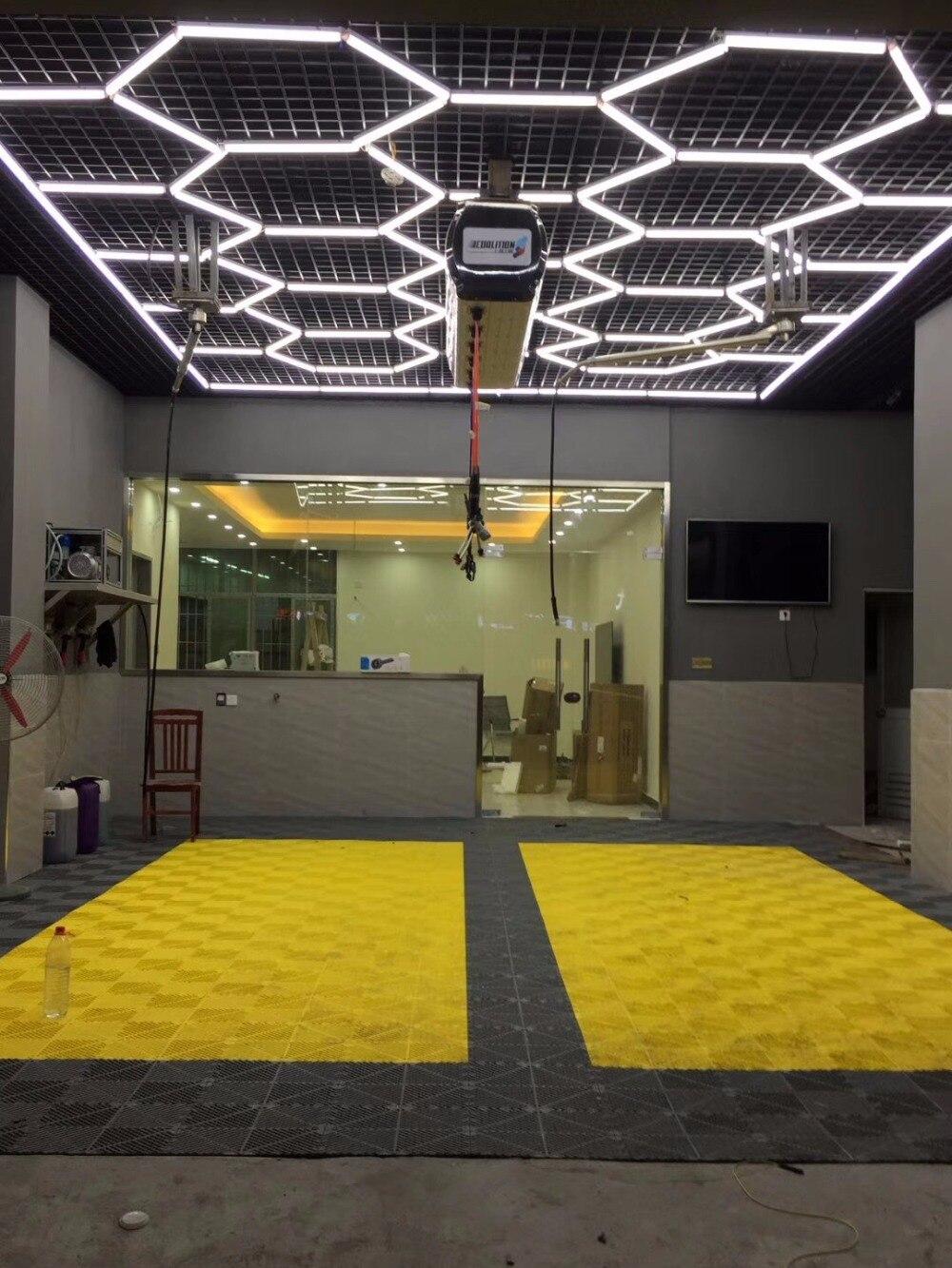 Factory Honeycomb Lamp Wash Station ...