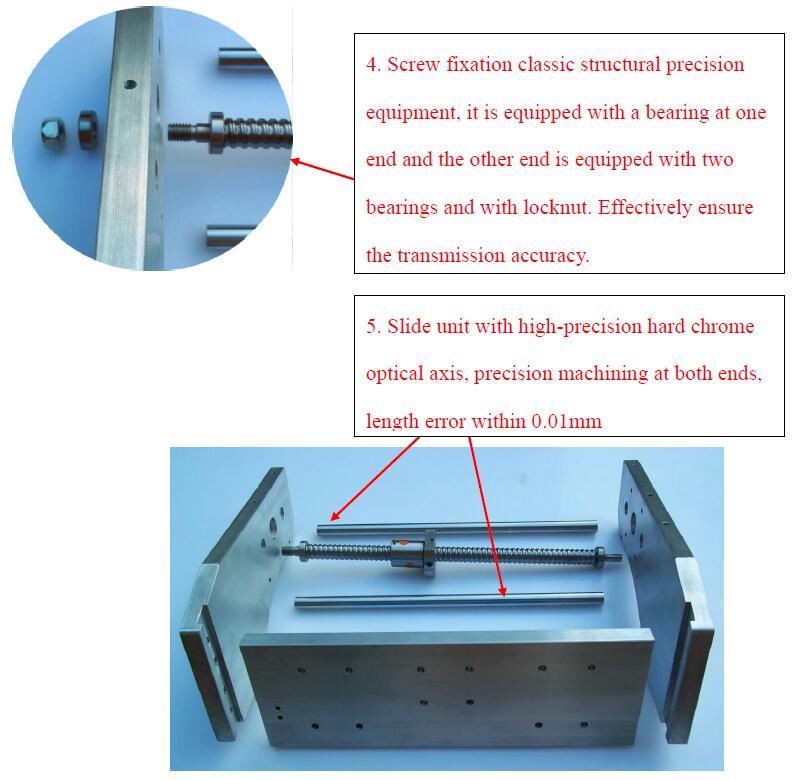 ¡Envío gratis a Rusia SIN IMPUESTOS! Marco de fresadora CNC 3040 - Maquinaría para carpintería - foto 4