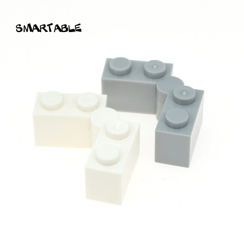 *NEW* Lego Light Grey Hinge Bricks Swivel Bricks Plate 10 Interlocking pieces