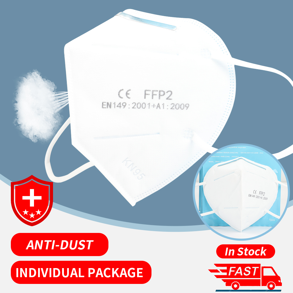KN95 одноразовая Защитная маска для лица маска для рта маска Особенности Маска маска для лица маски для лица маска на рот маски медицинские маски на рот респиратор Маска|Маски| | - AliExpress