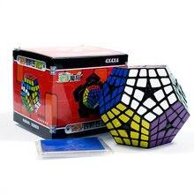 Shengshou megaminxeds 4x4 магический куб скоростная головоломка