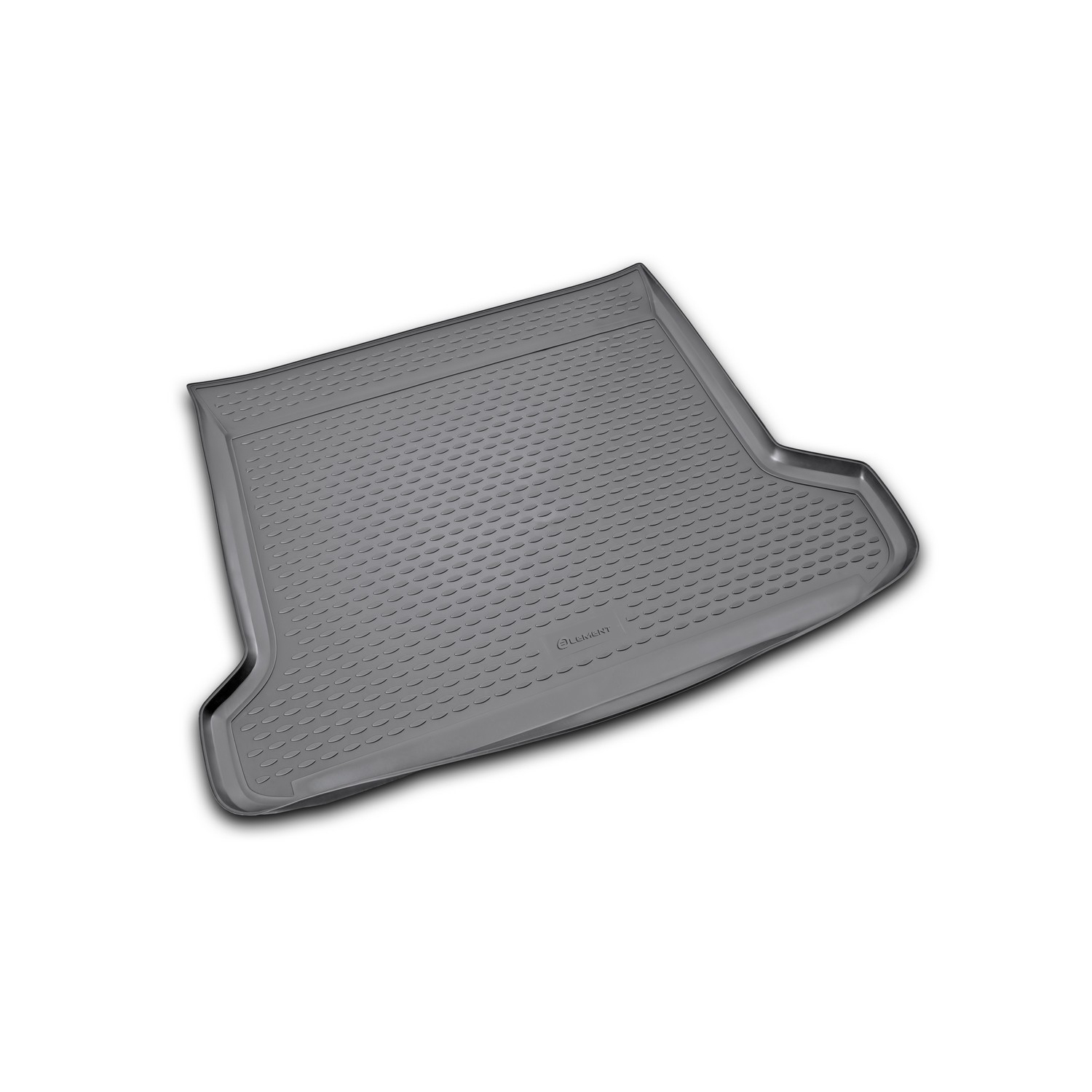 Trunk Mat For TOYOTA Land Cruiser Prado 12/2009-2013, Implement. 5 Seats. NLC.48.28.B12