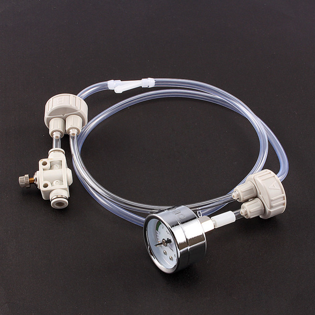 CO2 Valve Diffuser With Pressure Air Flow Device 4