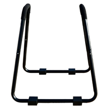 shoulder joint cervical spine stroke hemiplegia upper limb rehabilitation traction training sliding pulley hanging wheel rings Black Removable one-piece parallel bars for Upper limb Abdominal muscles Coordination training indoor freehand fitness