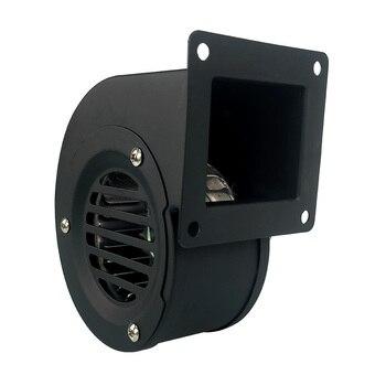 CYZ076 230V AC Ɂ�心送風機、小さな送風機、ボイラー送風機、熱放熱ファン、小さなノイズ大風量