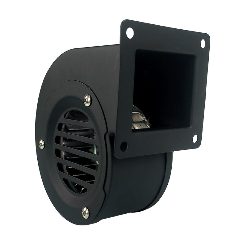 CYZ076 Volume Small Blower Small Centrifugal Blower Noise AC Air With Heat Blower Dissipator 230V Boiler Fan Large