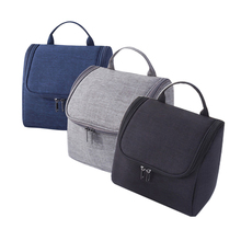 Male and female Big Capacity Travel Cosmetic Bag Toiletry Fo