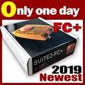 Профессиональный Сценический контроль программного обеспечения Sunlite Suite2 FC + DMX-USD контроллер DMX хороший для DJ KTV вечерние светодиодный светил...