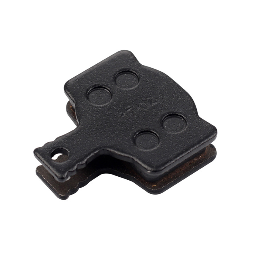 10 Pairs High Quality Bicycle Disc Brake Pads for Magura MT2 MT4 MT6 MT8 DK-17 Mountian Bike Cycling MTB Resin Brake Pad