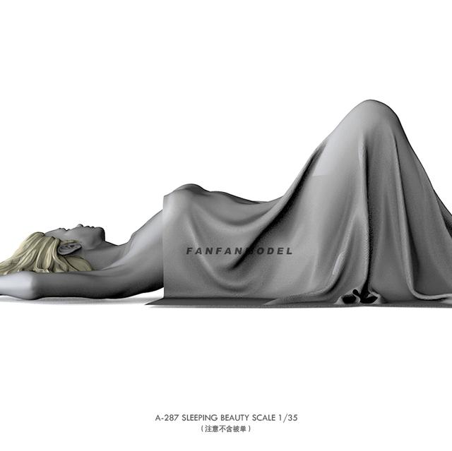 Sleeping Beauty 1/35.