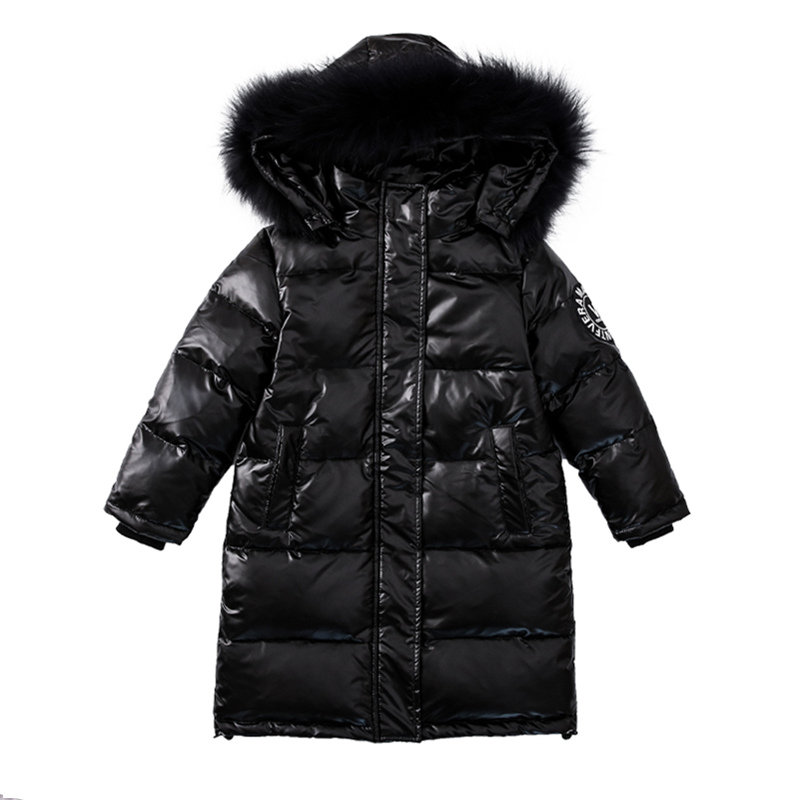 jaqueta brilhante unissex de inverno casaco quente 04